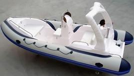 2.7m-7.2m Rib Boat
