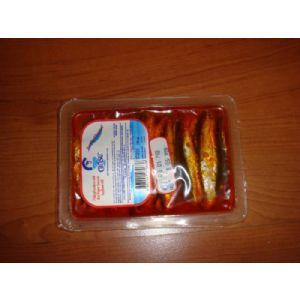 Cansu deniz ürünleri