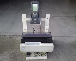 SYMBOL PDT8100 El Terminali