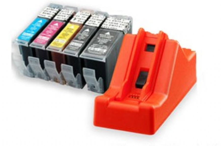Canon CLI-8 ink cart