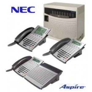 NEC-PHILIPS-NORTEL N