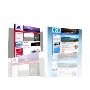 Enes Bilişim Web EKO Paket