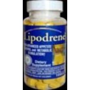 LIPODRENE WITH EPHED