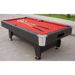 pool &billiard table