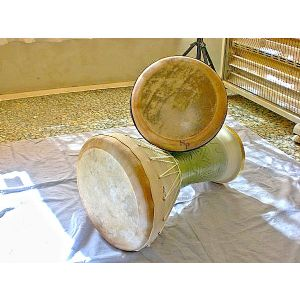PERCUSSION,_DRUM,_DHOLLO,_DAVUL,_DARBUKA,_BENDIR,_KABAK_KEMANE