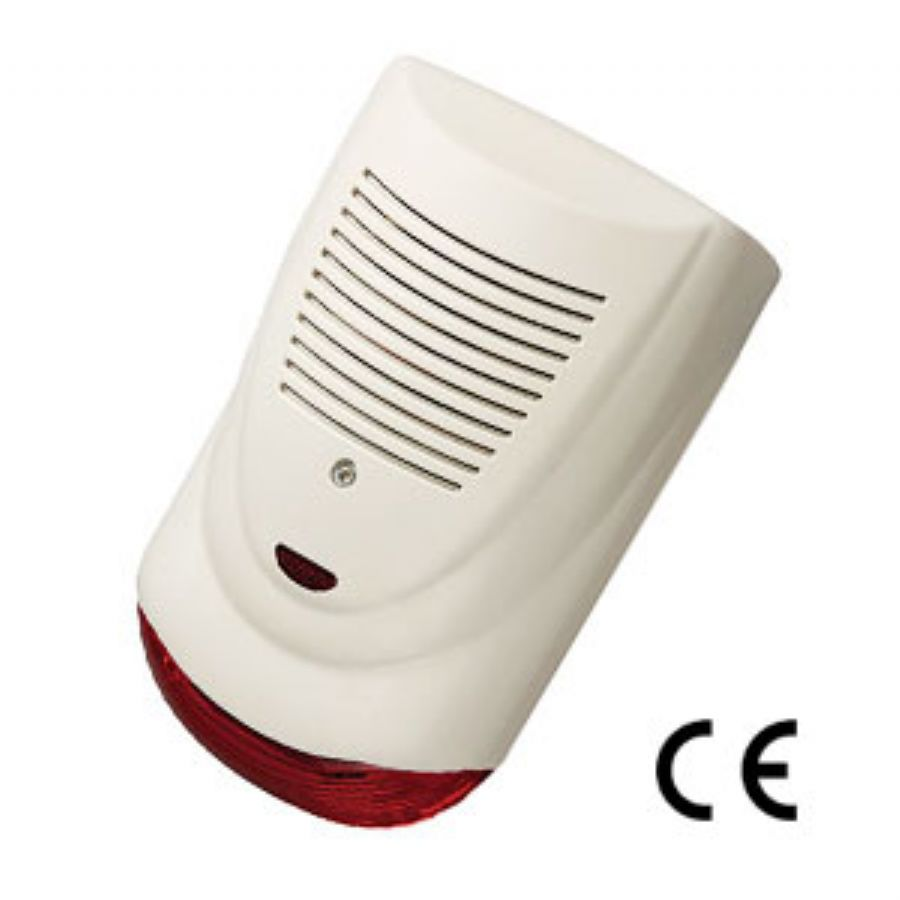 Outdoor Siren Electr