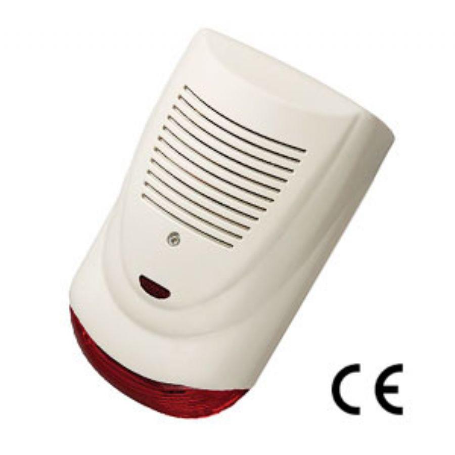 Outdoor_Siren_Electric_siren