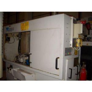 Overbeck CNC Silindirik Taşlama