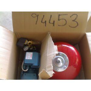 1.5 hp hidrofor + ba