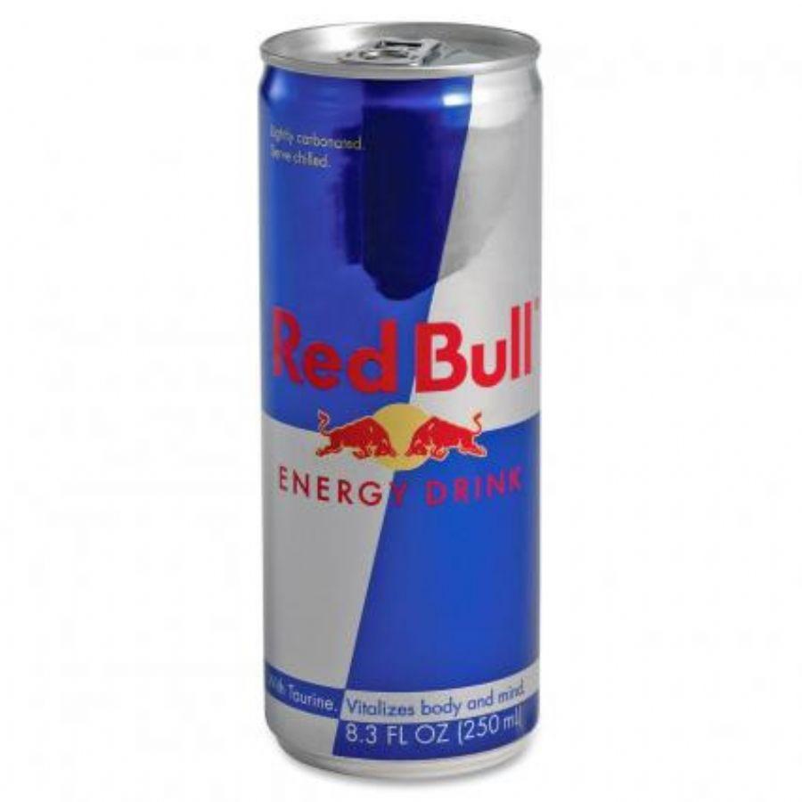 250ml Enerji İçeceği