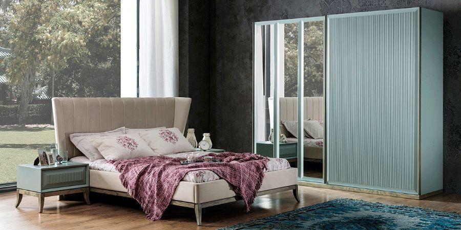 Wooden Bedroom Sets