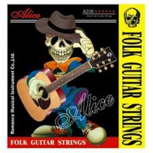Violin String, guita