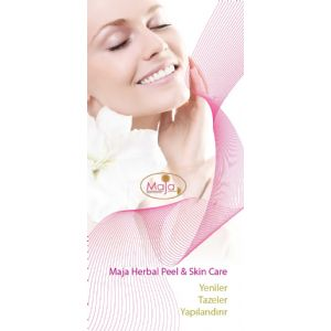 Maja Herbal Peel & Skin Care