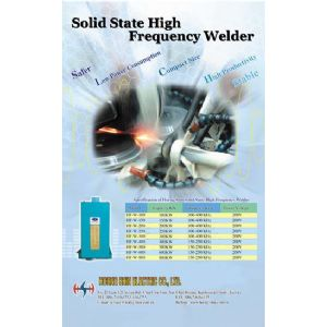 Solid State High Fre