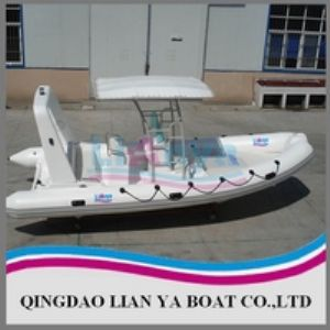 Rigid Inflatable Boa