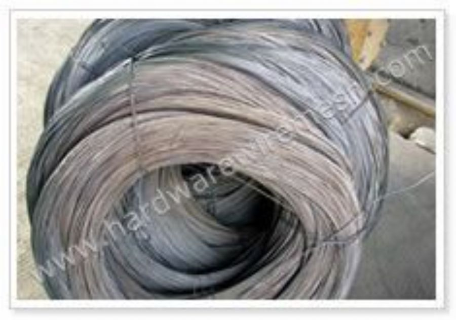 Annealed Wire