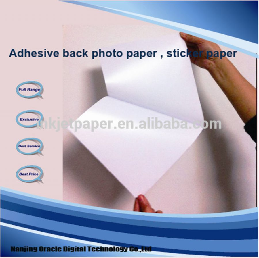 180g,Inkjet Glossy photo paper